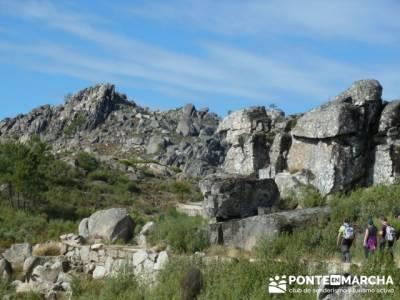 Parque Natural Naturtejo, senderismo viaje; sierra de navacerrada